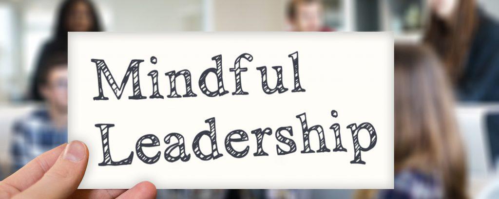 01/02/2021 – Mindful Leadership (findet statt!)