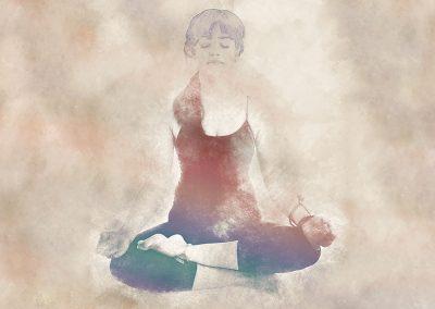 Go-Mindful by Marianne Reimann